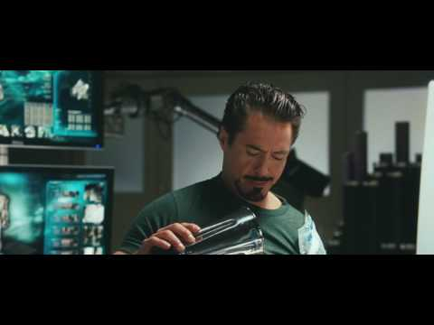 Iron Man trailers