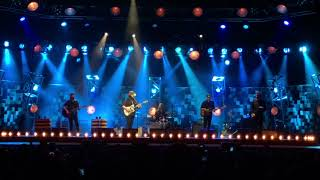 Tennessee Whiskey - Chris Stapleton Live At Bank Of NH Pavilion. 8-24-2018 Video