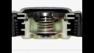 Sistema de arrefecimento do motor - Engine Cooling System thumbnail