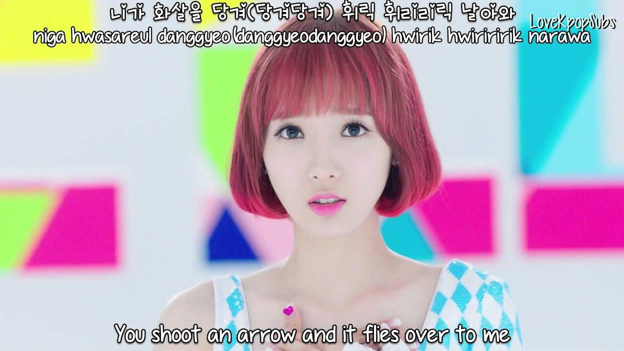 study kpop