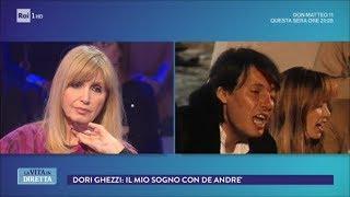 Dori Ghezzi: vi racconto Fabrizio De André (1^ parte) - 15/02/2018