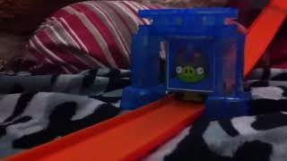 Angry birds hot wheels