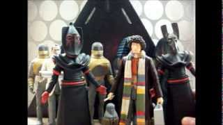 Doctor Who Action Figure Review Episode: XIV: Pyramids of Mars Special PART TWO