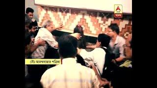 Couple beaten by co-passengers for hugging inside metro train