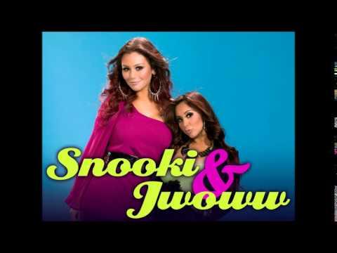 Snooki & Jwoww theme