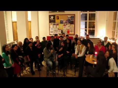 Leiden University law students - Divane Asik Gibi