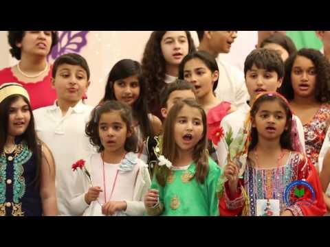Avicenna Academy Farsi School Nowruz 2017