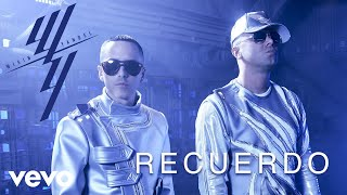 Wisin & Yandel - Recuerdo (Audio)