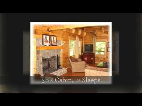 Chalet Rentals Asheville NC-Vacation Rentals NC