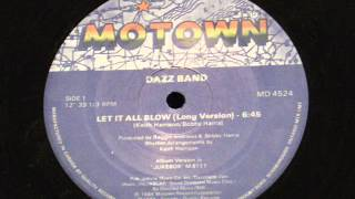 Let it all blow - Dazz band