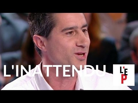 L'inattendu - François Ruffin dans l'Emission politique (France 2)