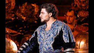 "JOSE CURA, "" TURANDOT "" -- Arena di Verona. 2003"