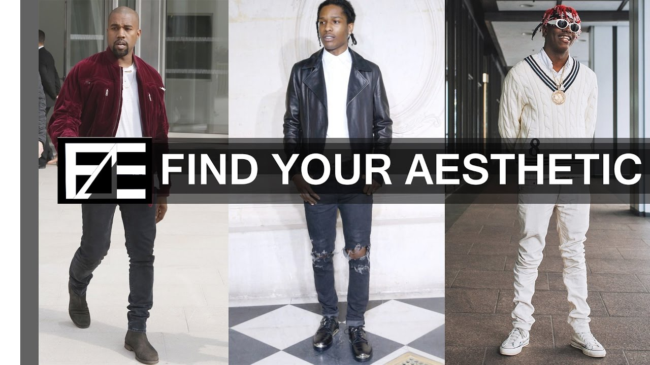 Find Your Style - YouTube