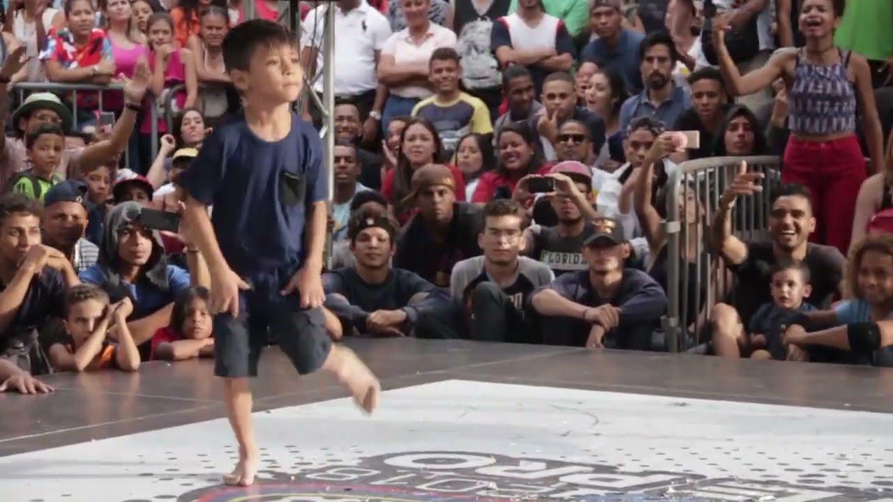 AJAY - Tudishi (Dance Battle Beat)