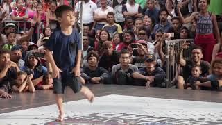 vuclip Criollo Style Battle Pro Final 1vs1 Final BABY Lil E VS Alexis 2018