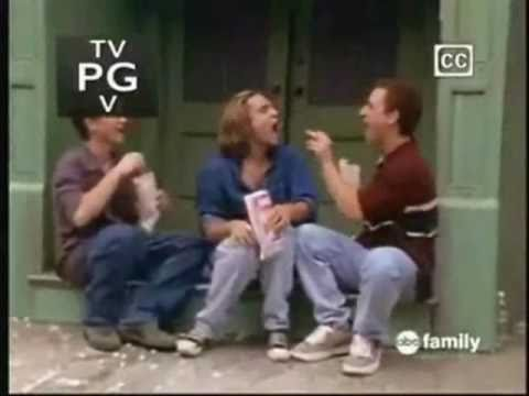 BOY MEETS WORLD Theme Songs from Every Season