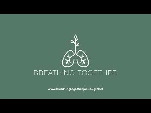 Breathing Together || Join the live stream on 25th September