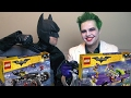 watch he video of The Lego Batman Challenge
