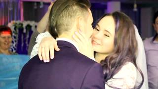 Свадьба Иван и Александра Скибицкие 3 ч. 27.10.2018. г. Екатеринбург