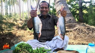 How To Make Fish Curry Recipe | Chettinad Fish Curry | VillageFoods