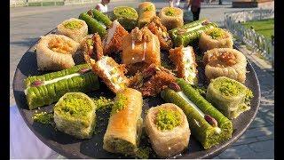 اشهى الحلويات التركية من حافظ مصطفى بمناسبة العيد   Hafiz Mustafa 1864
