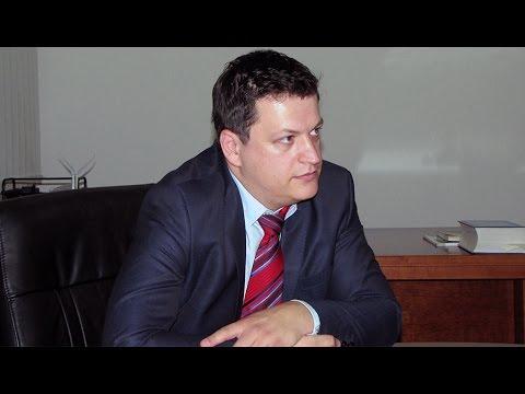 Intervju: Tomislav Mazal