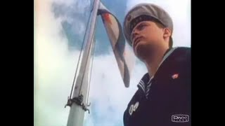 "Soviet Navy Song ""The Crew Is One Family"" Экипаж - одна семья"