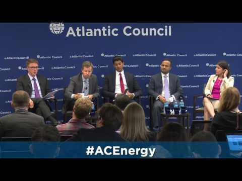 The US-India Strategic Partnership: Accelerating a Clean Energy Future