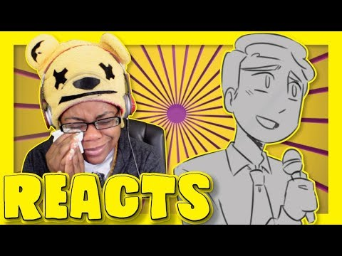 You Will Be Found | DEH Animatic Reaction