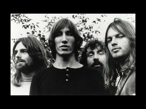 Pink Floyd Unreleased Demo - 'Survival'