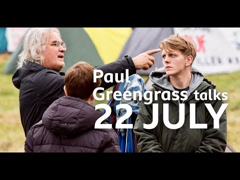 Paul Greengrass interviewed by Simon Mayo
