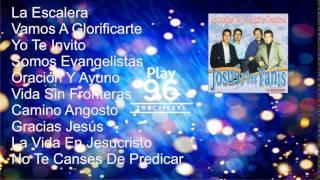 musica tropical cristiana- Josué y los Yanis