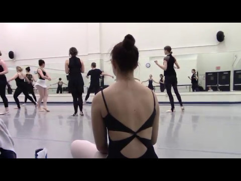 Why We Dance - University of Nevada, Reno