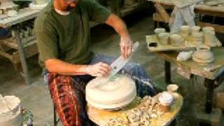 Matt Long Making A Bowl 1 Feb 06 Youtube