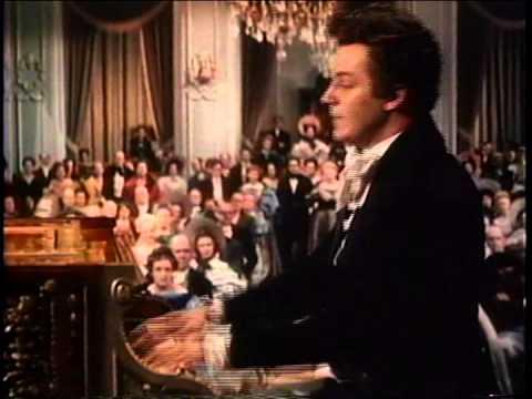 À Noite Sonhamos Frederic Chopin Polonaise