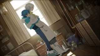 DRAMAtical Murder Re:connect - Crystalline