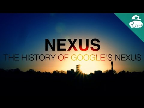History of Nexus!