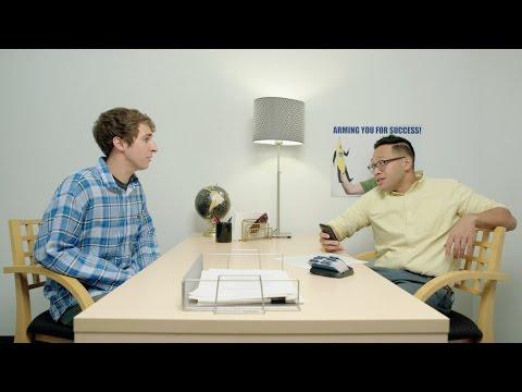 Episode 3 - The Employment Center