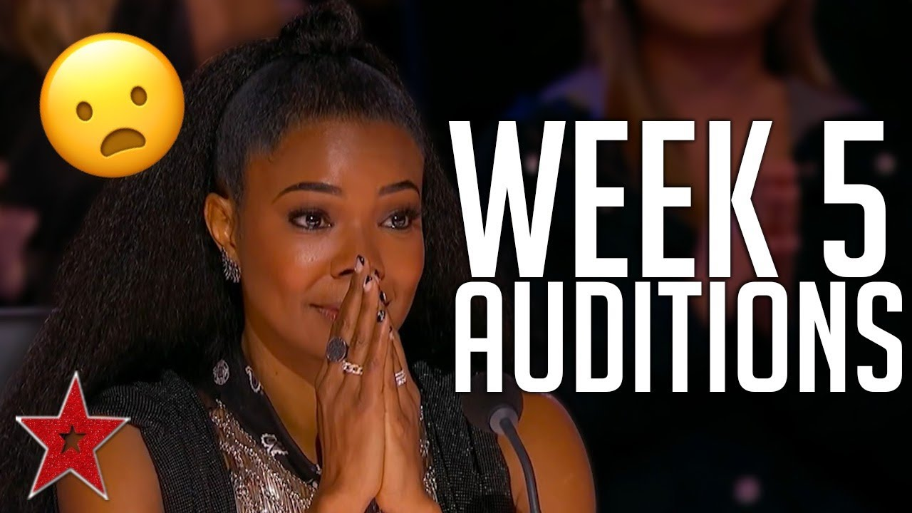 America's Got Talent 2019 Auditions! | WEEK 5 | Got Talent Global
