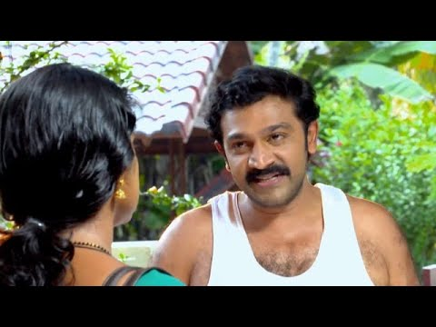 Sthreepadham I Unexpected attack against Bala I Mazhavil Manorama