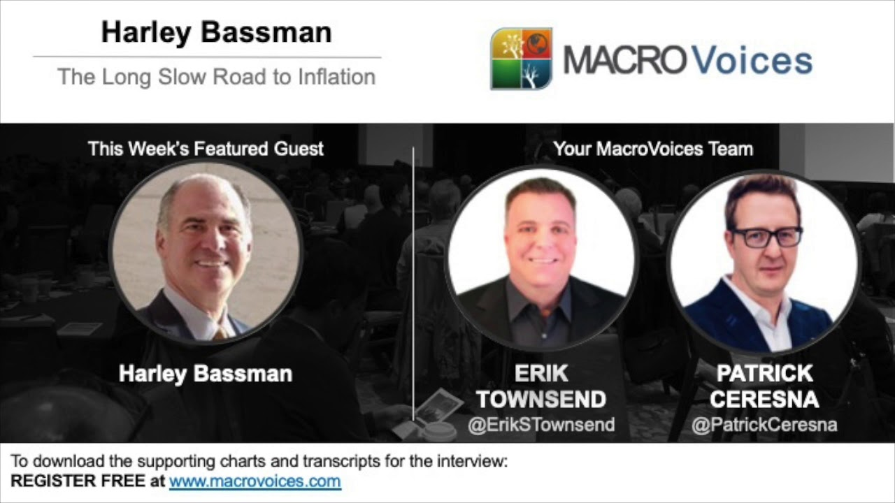 Harley Bassman: The Long Slow Road to Inflation