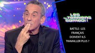 Battle : Les français doivent-ils travailler plus ? - LTS 4/5/19