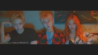 HyunA & Triple H - 'How's This? X 365 FRESH' MASHUP thumbnail