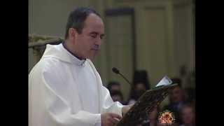 2004 - Dolores del Puente. Coronación Canónica. Solemne Pontifical.