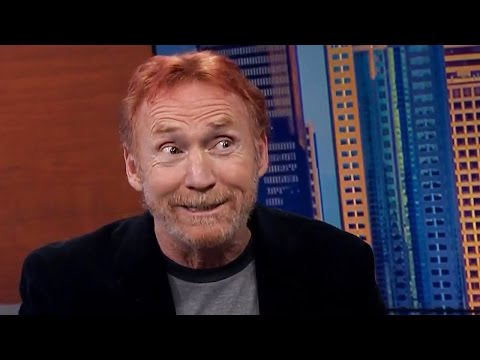 Danny Bonaduce talks about David Cassidy's battle with dementia