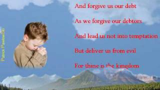 Watch Anne Murray The Lords Prayer video