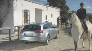 Opel Insignia Sports Tourer 2009 Videos