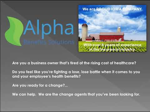 Alpha Benefits Solutions-Customized Employee Benefits Providers