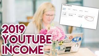💵 HOW MUCH I MADE ON YOUTUBE IN 2019 😁 HOW TO MAKE MONEY ON YOUTUBE 💻 YOUTUBE EARNING PROOF