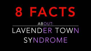 "8 Facts: ""Cursed"" Song: Lavender Town Syndrome (Pokemon Red and Green, Japan 1996)"